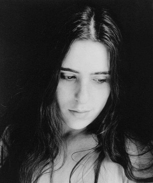 Laura Nyro-headshot