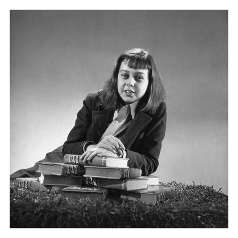 Carson McCullers