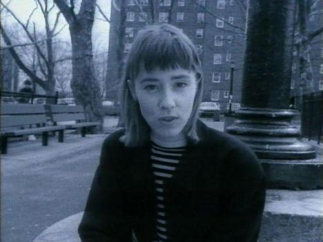 Screenshot from video for Luka