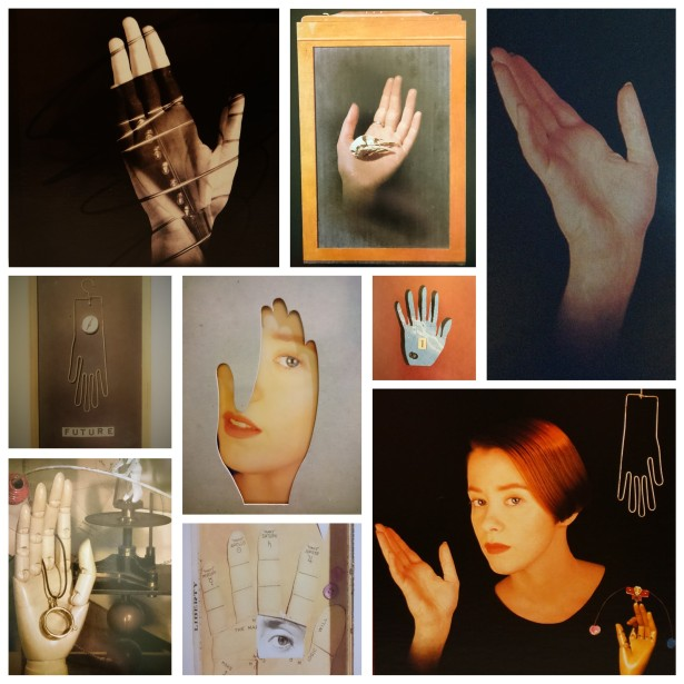 "Images from ""days of open Hand"""