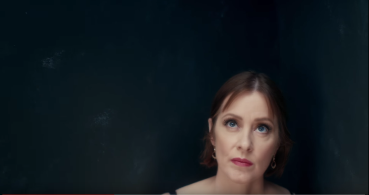 "Image from video for ""We of Me"" from Lover, Beloved"